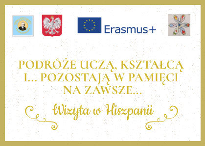 Erasmus+: Artworks from Eropean festivities and traditions