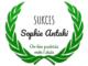 Sukses Sophie Antaki