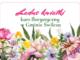 Ładne kwiatki - kurs florystyczny