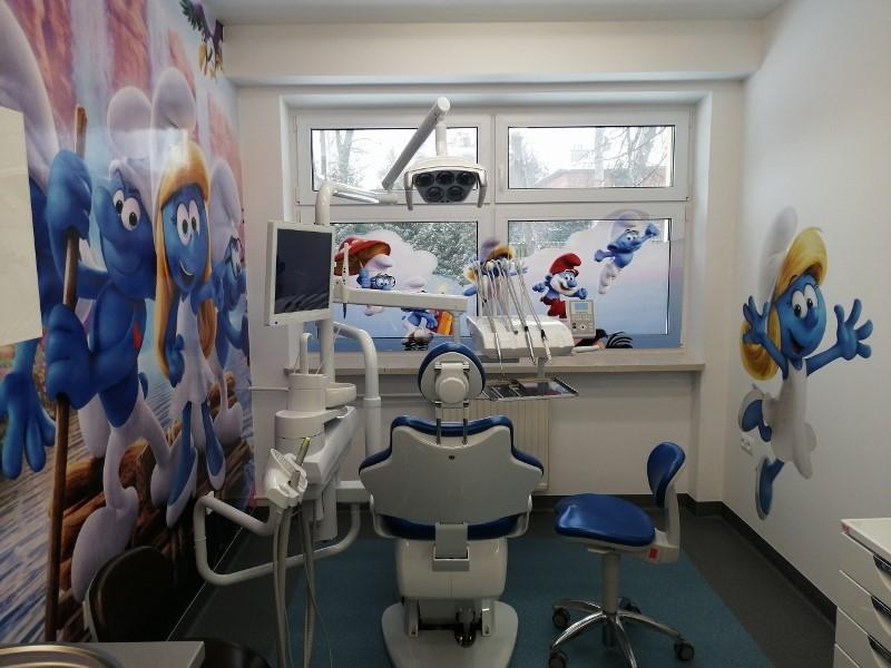 Gabinet stomatologiczny kk jasińscy